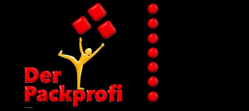 Packprofi Logo - Industrielle Handarbeit